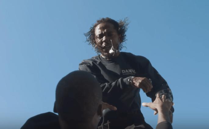ELEMENT. - Kendrick Lamar revient avec un clip puissant