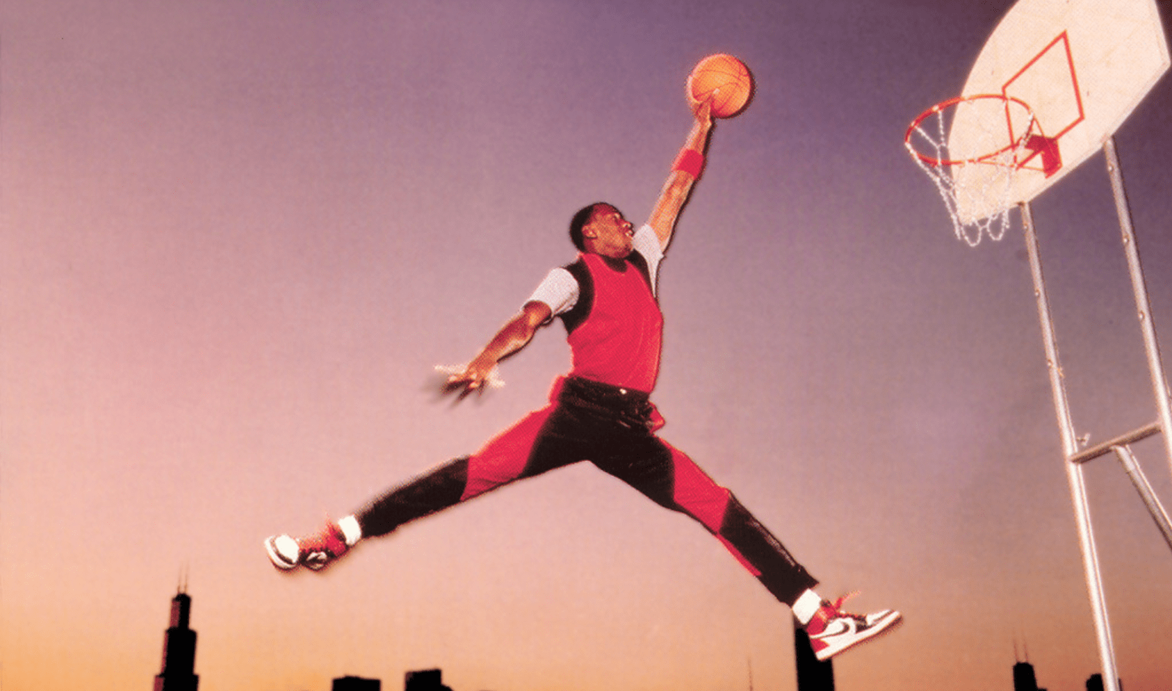 Jumpman - La petite histoire du logo Jordan Brand
