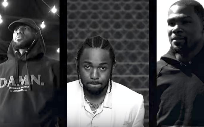 Kendrick Lamar revient dans le trailer du Game 5