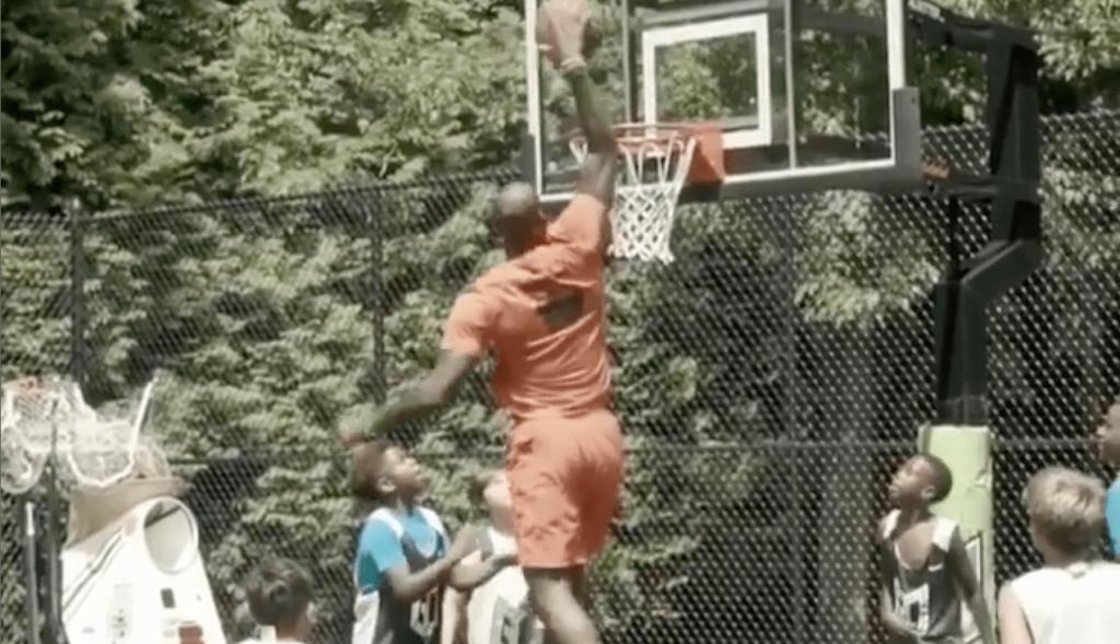 LeBron James et sa dinguerie pour les 10 ans de son fils