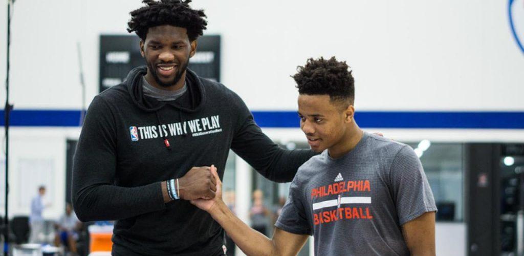 Officiel - Les Sixers récupèrent le 1er choix de Draft des Boston Celtics