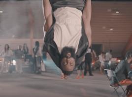 Way Back - James Harden, star du dernier clip de Travis Scott