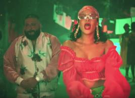 Wild Thoughts - DJ Khaled, Rihanna et Bryson Tiller