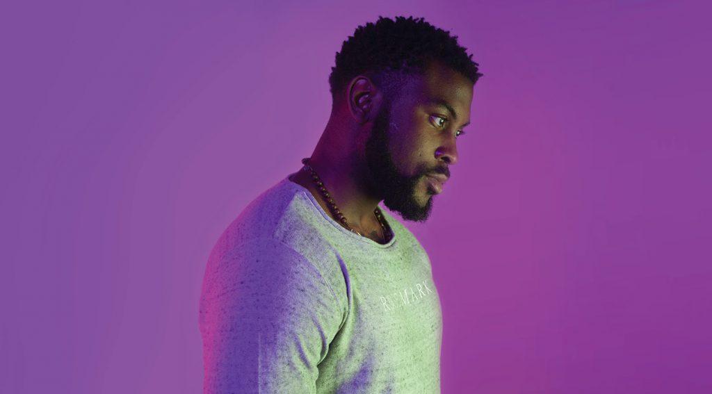 Damso annonce son troisième album pour 2018