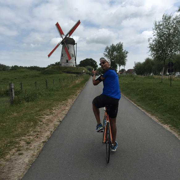 Flandre - La Sueur-min