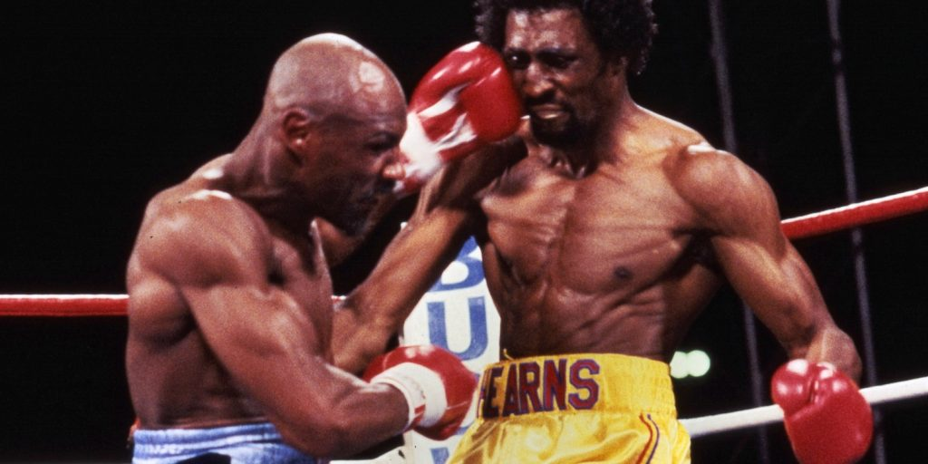 Marvin Hagler vs. Thomas Hearns - l'un des plus grands combats de l'histoire