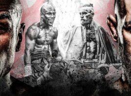 Le premier trailer officiel de Mayweather vs. McGregor est là !