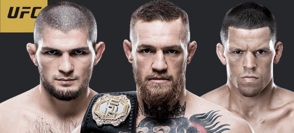 Après Mayweather, McGregor se voit bien affronter Diaz ou Khabib