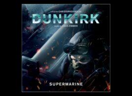 Supermarine – le tout premier morceau de la BO de Dunkerque par Hans Zimmer