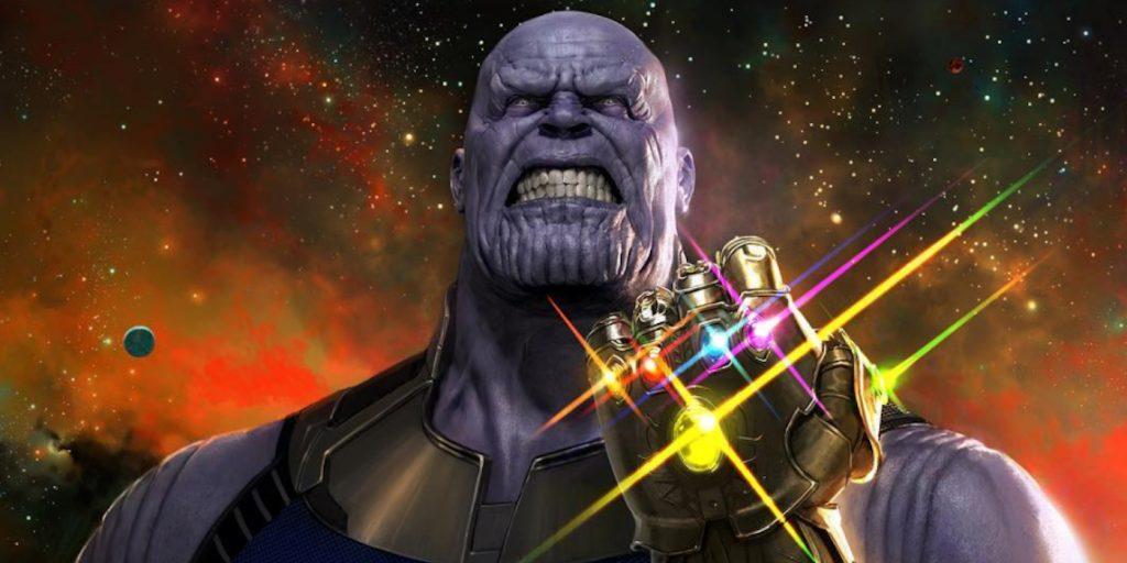 Le réalisateur d'Avengers veulent faire de Thanos le nouveau Dark Vador