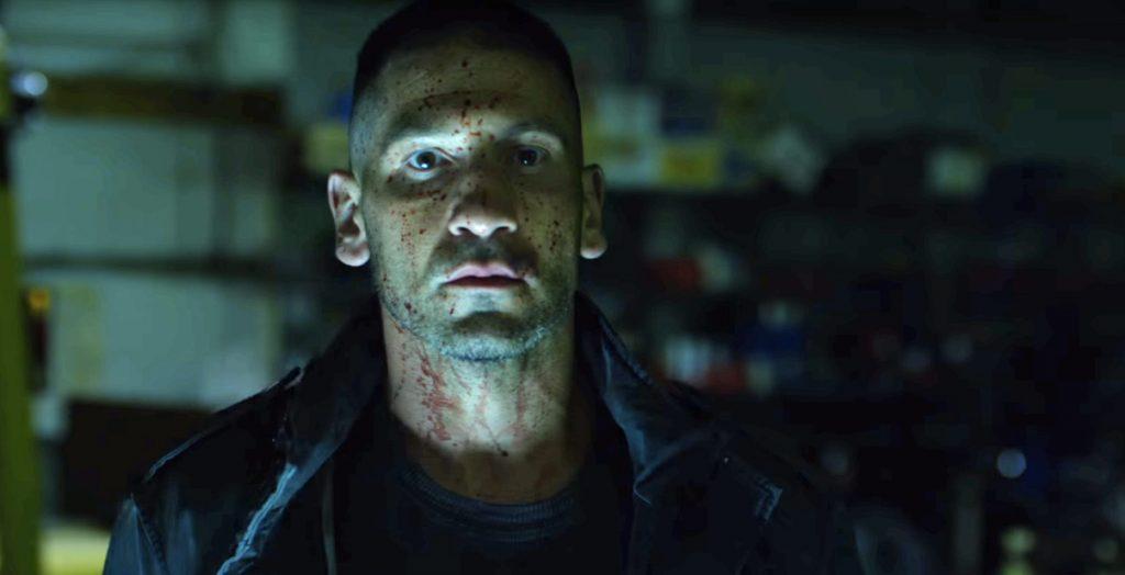 The Punisher va être bien différent des autres séries Marvel