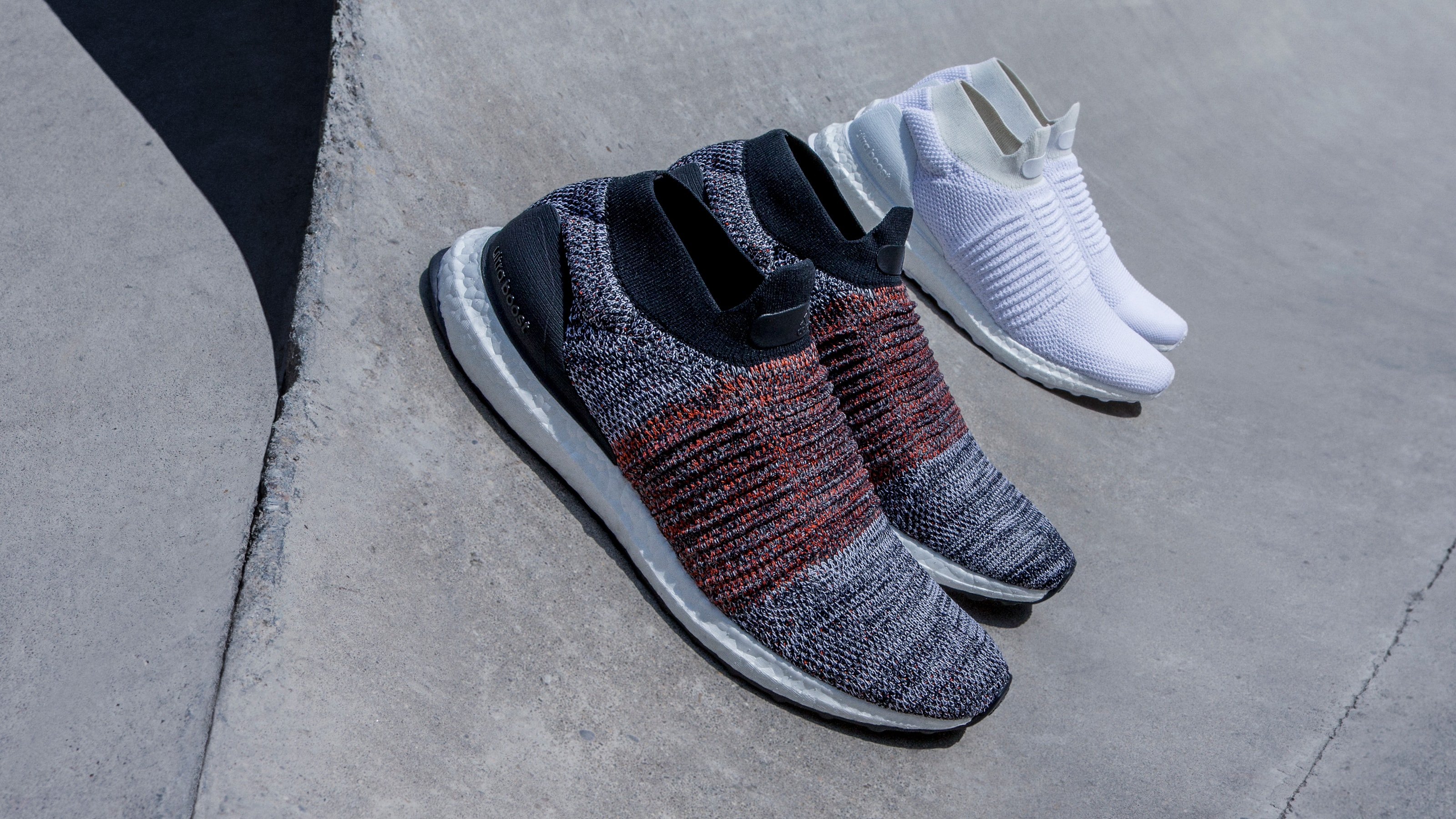Boost Lacet Sans Adidas Ultra chaussure Laceless D9E2IYeWH