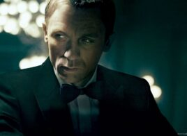 Daniel Craig confirme son retour dans James Bond