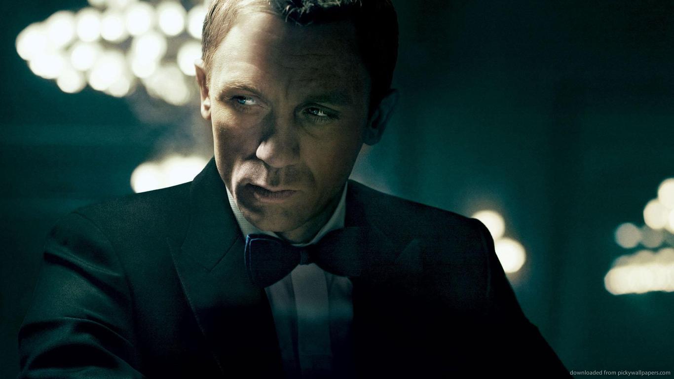 Daniel Craig confirme son retour dans James Bond