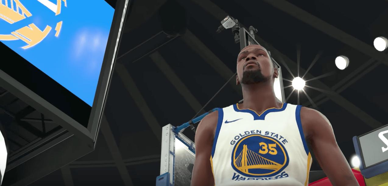 Pour le Debut Trailer, NBA 2K18 s'offre Mobb Deep