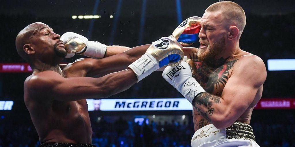 Mayweather vs. McGregor - Analyse technique du «combat du siècle»