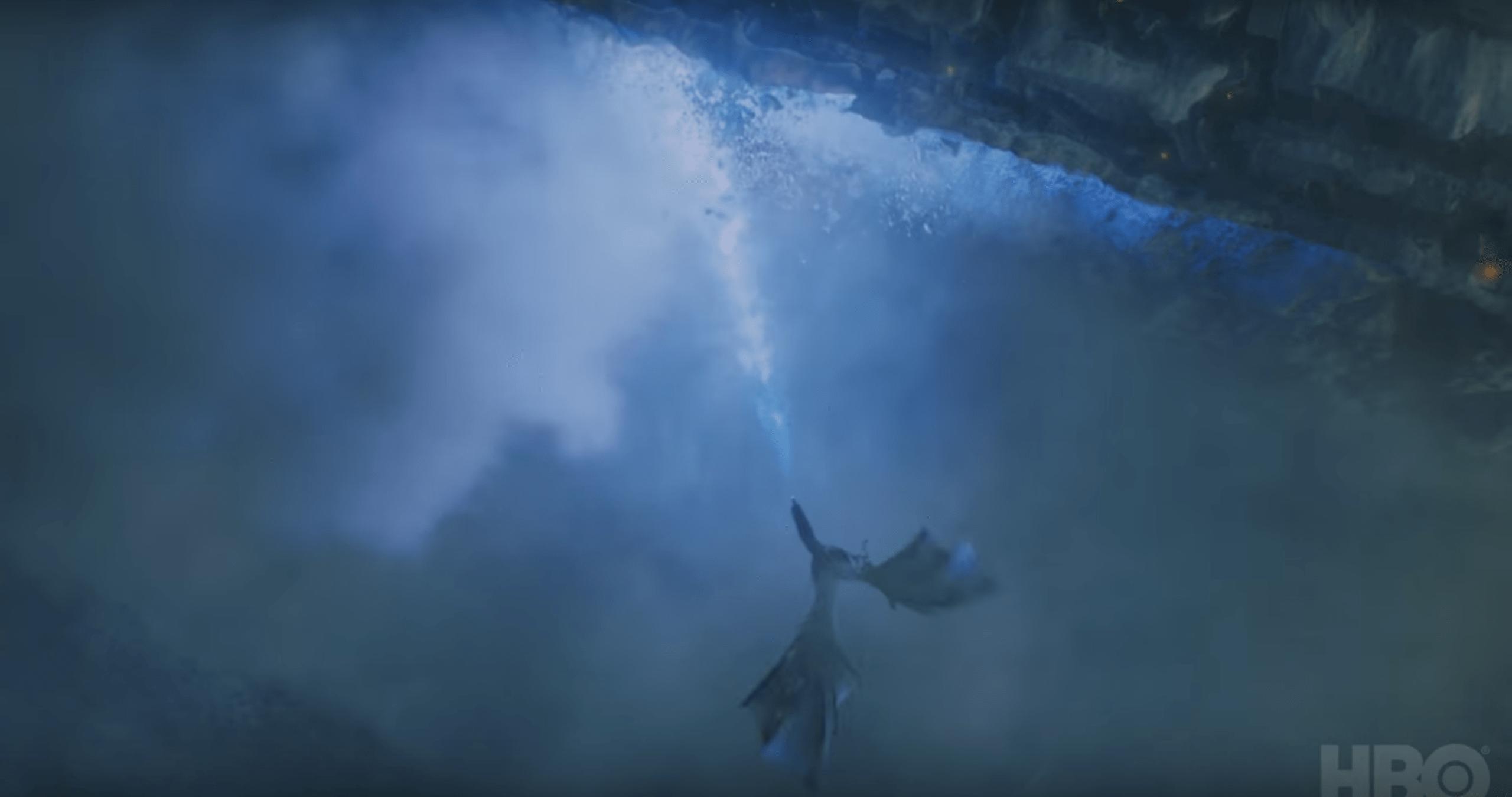 Game of Thrones - Westeros face à la menace pour la saison 8