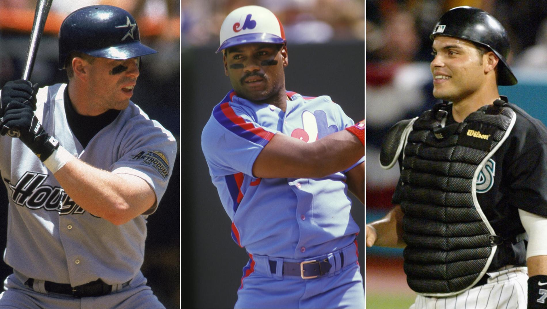 MLB Hall of Fame 2017- Jeff Bagwell, Tim Raines, et Ivan Rodriguez