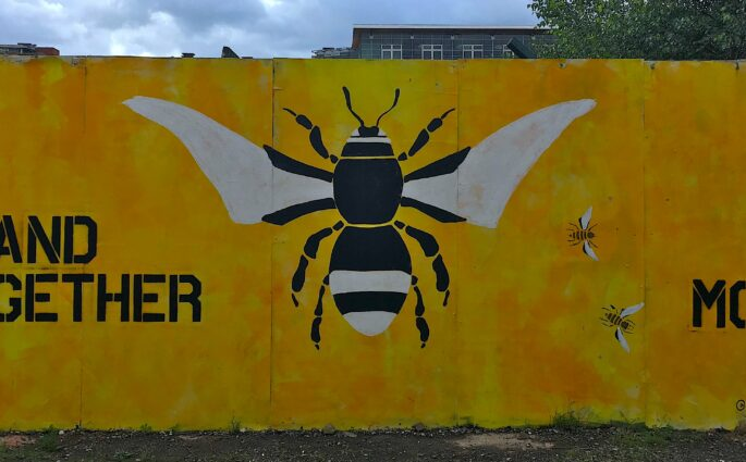 Le meilleur de Manchester en 24h by La Sueur