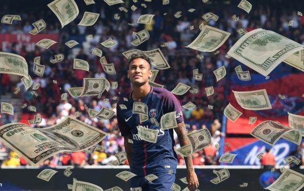 Le transfert de Neymar et l'hypocrisie de la bien-pensance