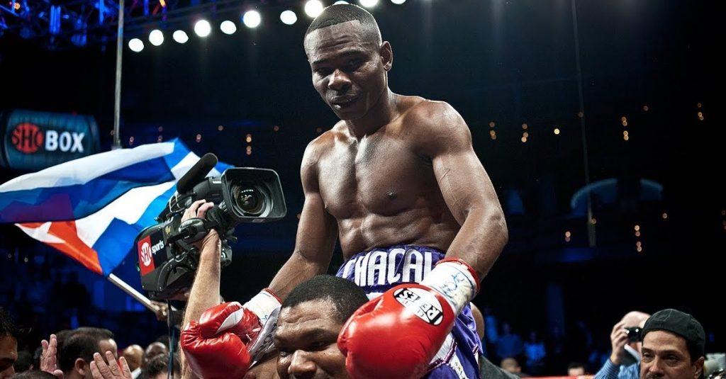 Le top 5 actuel des meilleurs boxeurs au Pound for Pound