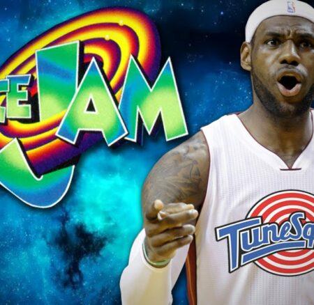 Space Jam 2 avec LeBron James – c'est officiel