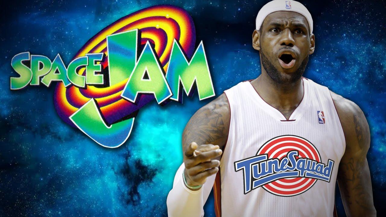 NBA : LeBron James a bien rendez-vous avec Bugs Bunny