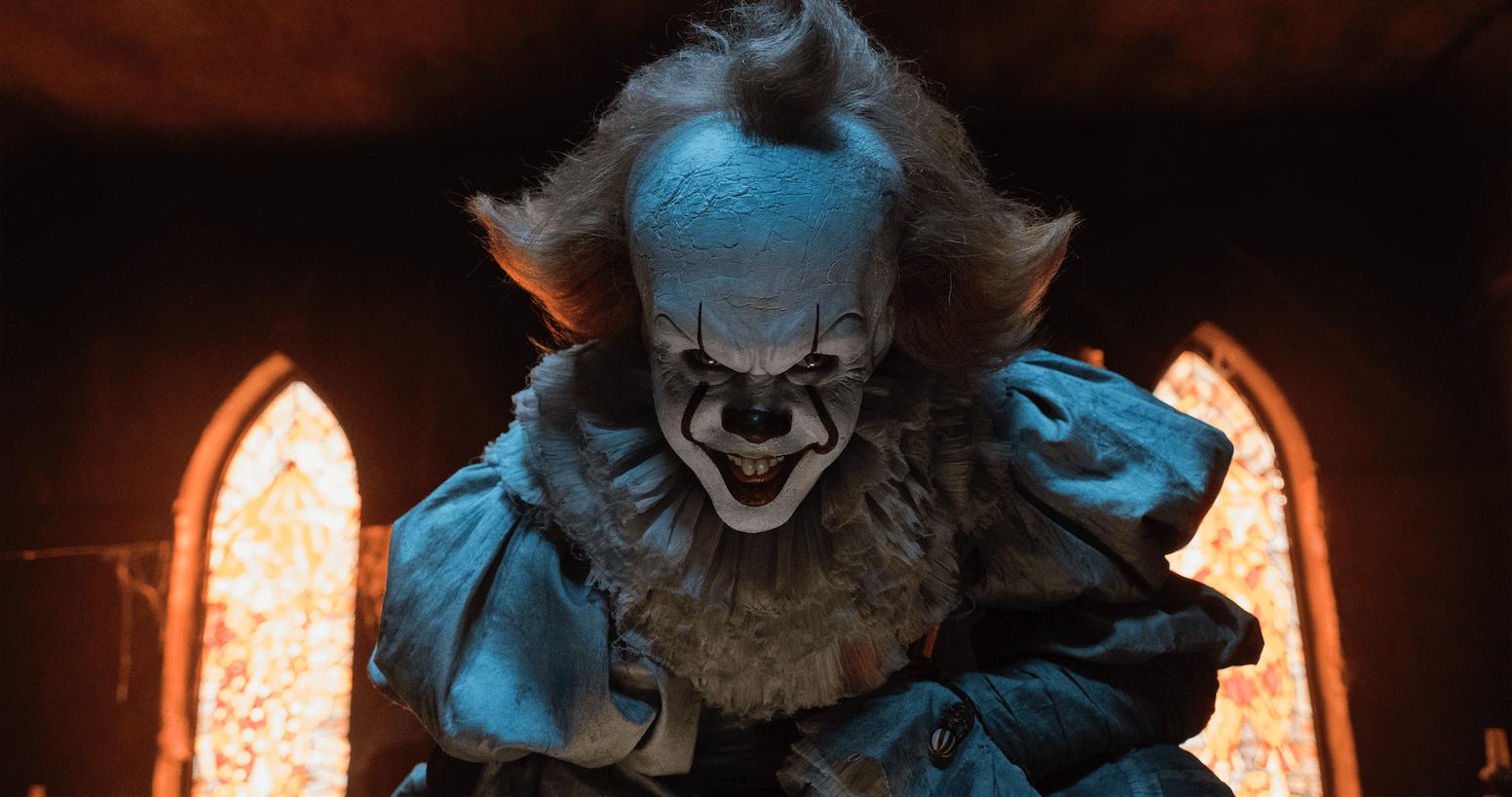 Critique Ça – une adaptation de Stephen King pour la claque de l'année!