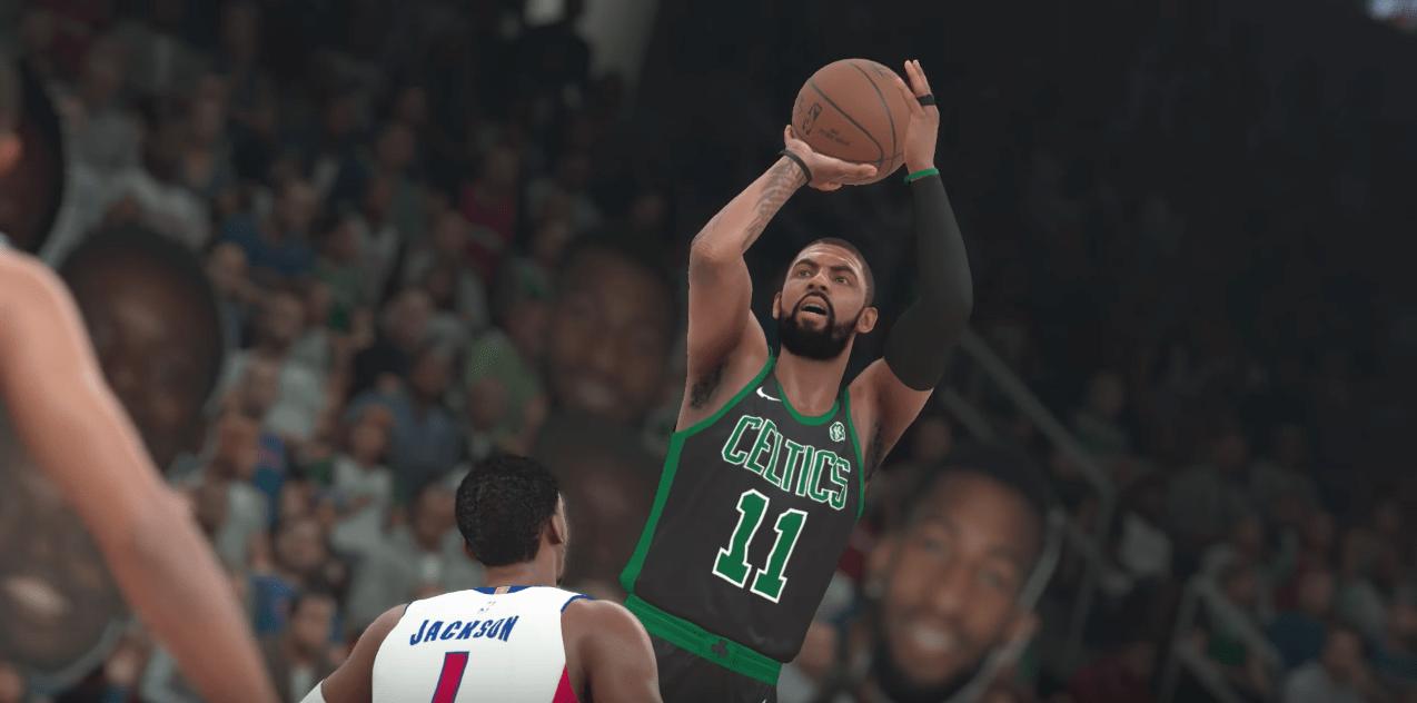 Momentous – l'ultime trailer de NBA 2K18 est là!