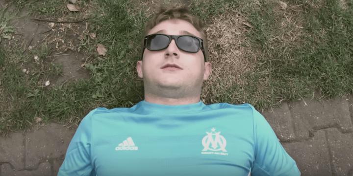 Vald dévoile 5 nouveaux clips…d'un seul coup