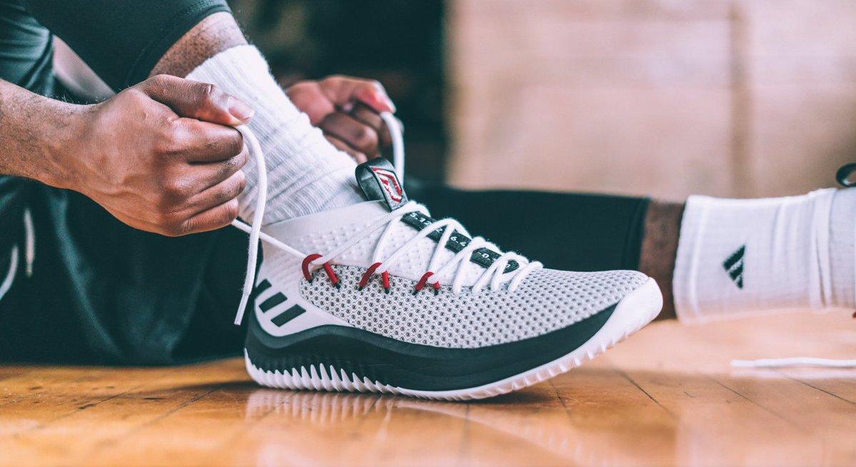Dame 4 – Adidas dévoile la nouvelle signature-shoe de Damian Lillard