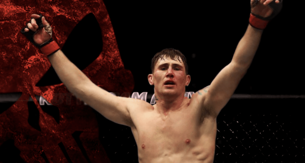 Darren Till – Punisher