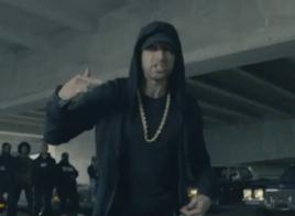 Eminem Donald Trump freestyle The Storm