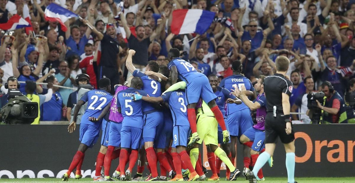 L equipe de france peut elle gagner la coupe du monde 2018 - Coupe de france l equipe ...
