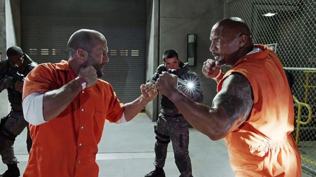 Fast & Furious – le spin-off avec The Rock et Statham pour 2019