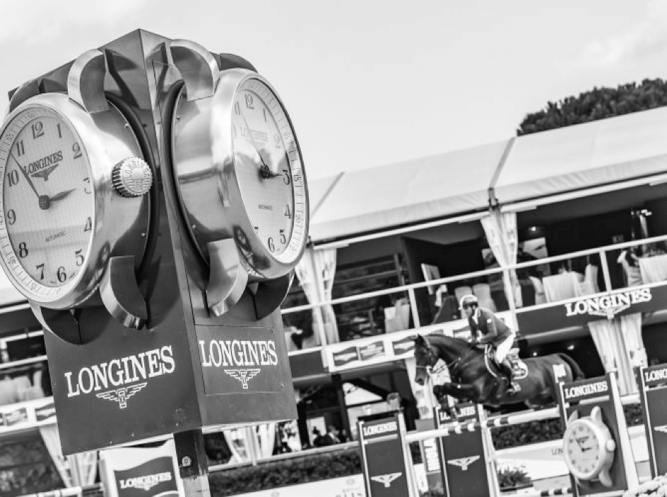 Longines FEI Nations cup Barcelona 2