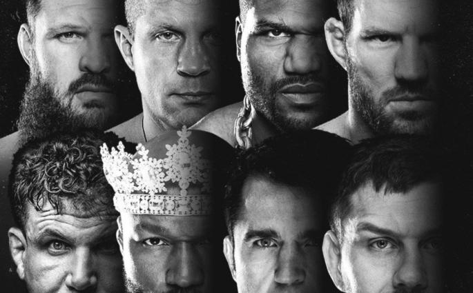 Bellator Heavyweight Grand Prix