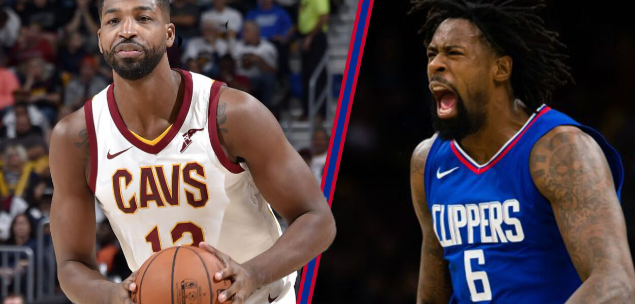 Vers un trade Tristan Thompson contre DeAndre Jordan ?