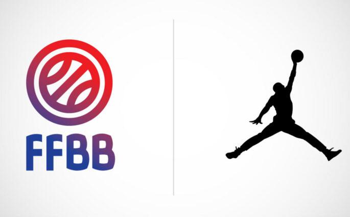 Federation Française de Basketball Jordan FFBB