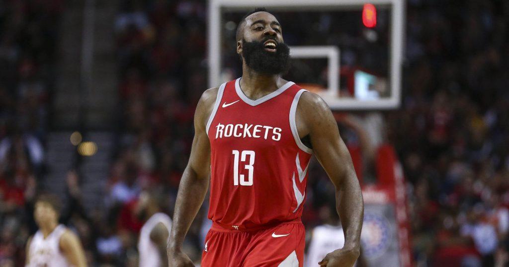 James Harden Rockets Suns (1)
