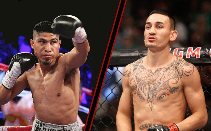 Mikey Garcia et Max Holloway veulent s'affronter et se sont mis d'accord