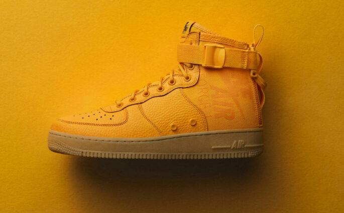 Nike Odell Beckham Jr. Air Force 1