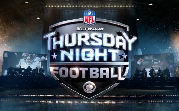 Thursday Night Football NFL