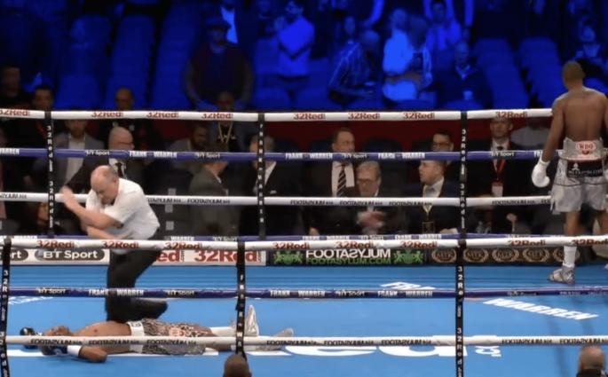 Zolani Tete KO title-fight