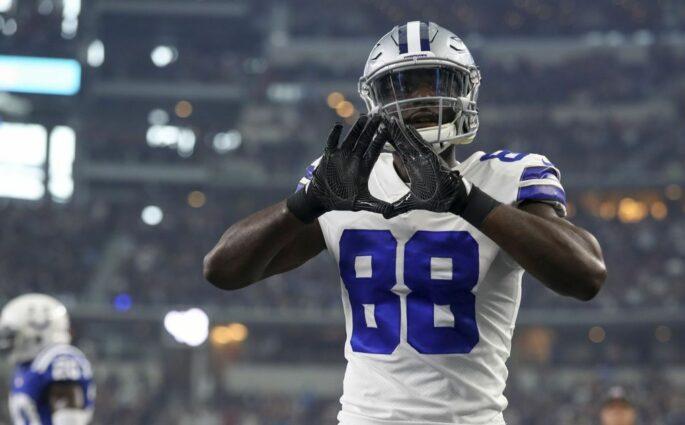 Décisif face aux Redskins, Dez Bryant a marqué l'histoire des Dallas Cowboys