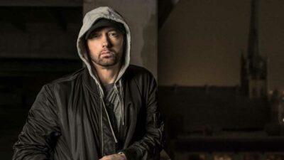 Eminem Revival