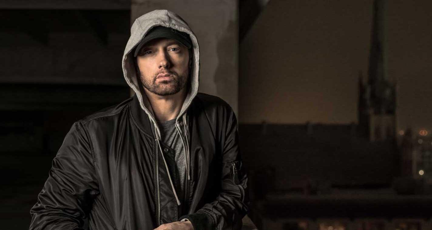 'Revival', le nouvel album d'Eminem est arrivé…