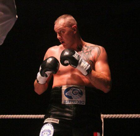 Johann Duhaupas vs. Newfel Ouatah – Duel de poids lourds à Levallois