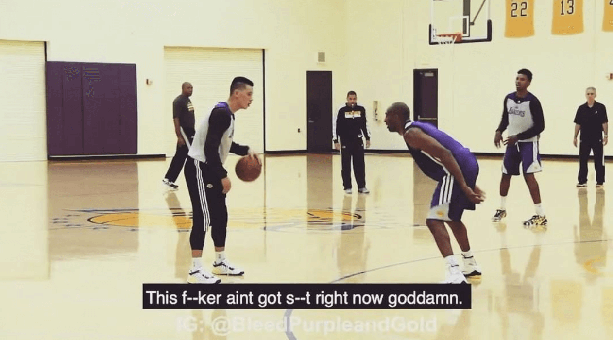 Pour Kobe Bryant, son prime était à 34 ans