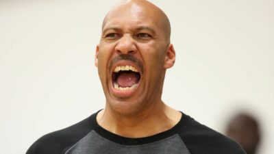 LaVar Ball lance sa ligue de basket-ball pour contrer la NCAA